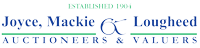 Joyce, Mackie and Lougheed Logo